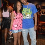 T.I.'s Daughter Deyjah Harris Celebrates Her 12th Birthday with Family and Friends