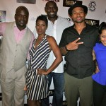"Sun-DAY Parties at Buckhead Bottle Bar Bistro – Ray J, Bobby V, Rashan Ali, Bob Whitfield and ""Quad"" From Married to Medicine"