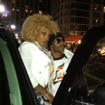 Exclusive: Nikko, MIMI Faust, Ms. Own It Mejure's LOVE Triangle