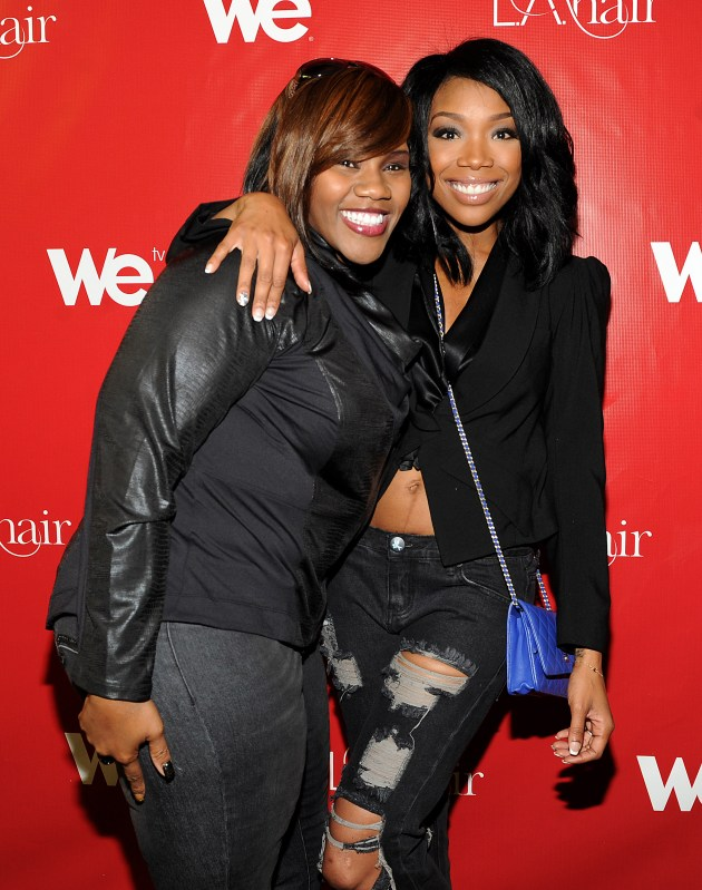 Singers-Kelly-Price-and-Brandy-at-WE-tvs-LA-HAIR-Season-2-Premiere-Party-Freddy-O