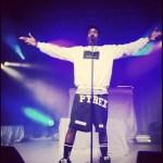 A$AP Rocky Cancels Concert Over Stolen Hat