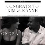 Beyonce Congratulates Kim Kardashian, Kanye West On New Baby