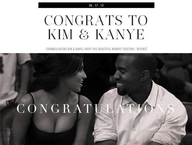 beyonce-congrats-kim-kanye-freddy-o