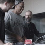 Jay-Z Releases Samsung/Album Commercial During NBA Finals