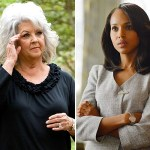 Paula Deen Seeks Help from the REAL-LIFE Olivia Pope (Judy Smith)