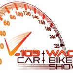 PHOTOS: 2013 V-103 and WAOK Car and Bike Show 10th Anniversary (part 2)