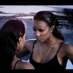 "NEW VIDEO: Kelly Rowland – ""Dirty Laundry"""