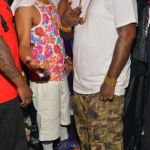 "PHOTOS: Lil' Wayne, T.I., and Birdman Celebrate At ""America's Most Wanted"" Afterparty"