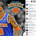 Update:  J.R. Smith Agrees to a Contract Extension with the New York Knicks