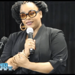 VIDEO: Jill Scott Performs on the Main Stage of at ‎#EssenceFest 2013 and Talks Beauty/Fashion