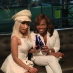 PHOTOS: Nicki Minaj and Mona Scott-Young HostS Celerbrity 4th of July Cruise Sponsored by MYX Fusions Moscato