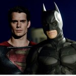 Superman, Batman To Unite On Screen In Upcoming Film