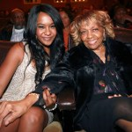 Cissy Houston Writes Open Letter To Granddaugher Bobbi Kristina