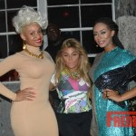 OMG!!!! Lil Kim, Keri Hilson, Tiffany Foxx, & Maia Campbell : Spotted In ATL For Pride Weekend