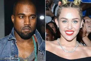 Kanye-West-Miley-Cyrus
