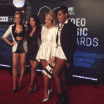 Danity Kane Makes An MTV VMA Comeback!