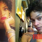 Rihanna Copies Joseline Hernandez Hair Style : RiRi Wins Legal Battle Against Topshop