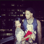 VIDEO : Waka Flocka Flame Talks About Gays on TV, Getting Engaged & More