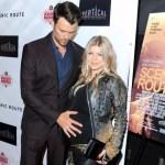 Fergie Births A Baby Boy