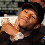 Floyd Mayweather Gives Interview With Police Over Murder-Suicide