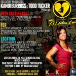 Atlanta Casting Call for Kandi Burruss NEW PLAY 'A Mother's Love'