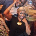 PHOTOS: NeNe & Gregg Leakes Host I Dream Of NeNe Viewing Party At Frank Ski's