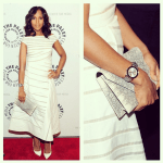 UPDATE: Friend Confirms Kerry Washington is Pregnant