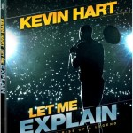 Kevin Hart: Let Me Explain DVD Release Tuesday October 15, 2013