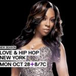 Video: Love & Hip Hop New York Season 4 Trailer
