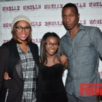 Cynthia Bailey and Leon's Daughter Noelle Robinson Celebrates Her 14th Birthday!