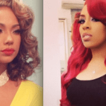 Rumor Control: Erica Mena Says K. Michelle is Scared to Shoot 'LHHNY' Scenes With Her