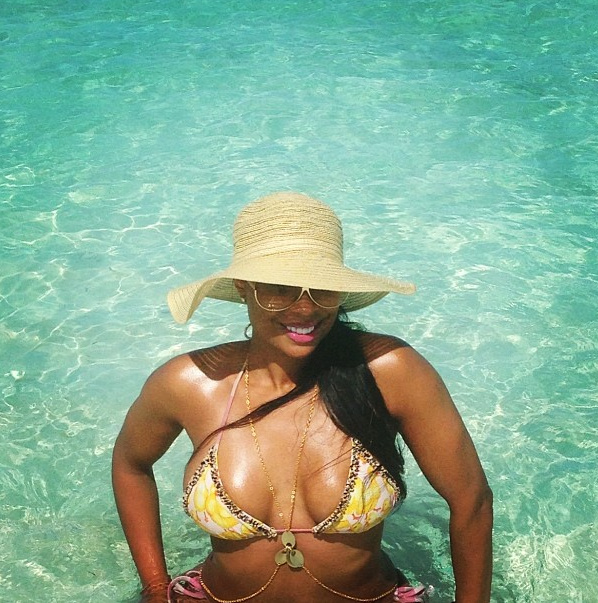 Jennifer Williams Turks Caicos