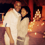 Meagan Good to Write Relationship Book About Celibacy Called 'The Wait'