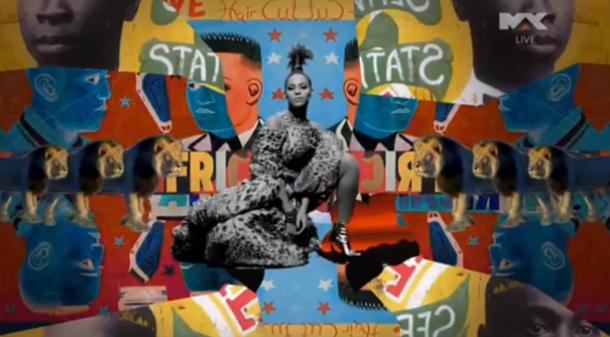 Beyoncé-Grown-Woman-Africa