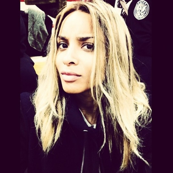 Ciara Christmas 2013