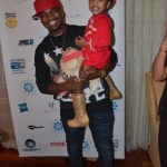 [PHOTOS] Ne-Yo's Compound Foundations Giving Tour