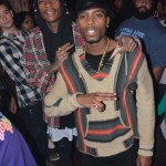 B.o.B Presents Underground Luxury Listening Party with Special Guest Wiz Khalifa