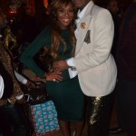 PHOTOS: Dwight Eubanks Throws Christmas Party with Special Guest Married to Medicine Quad Webb-Lunceford & Lisa Nicole Cloud