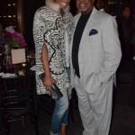 PHOTOS: Gregg Leakes Throws Suprise Birthday Party for NeNe Leakes at STK Atlanta