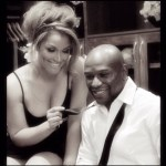Floyd Mayweather Gifts Ms. Shantel With Expensive Ride For Christmas