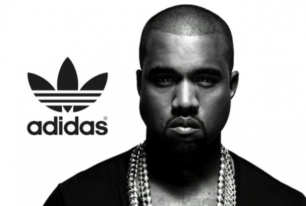 22c4706d0931d Kanye s Adidas