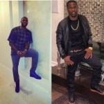 Kevin Hart & Lebron James Co-Star In New Movie 'Ballers'