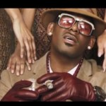 The Black Panties Movement Continues : R. Kelly Drops New Video 'Cookies'