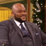 Rubben Studdard Talks Weight Loss With Wendy Williams