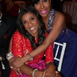 EVENT: Ebony Steele, #Married2Medicine Doctor Jackie, and More Spotted at Komen Atlanta's Bubbles and Bling!