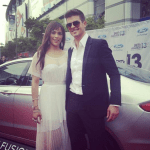 Paula Patton & Robin Thicke Call It Quits On Their Union