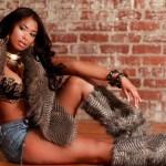 "NEW MUSIC: #LHHATL Benzino's Fiance Althea Heart Release ""Ghetto Love"""