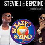 #LHHATL Stevie J and Benzino Opens Sleazy & Zino Bistro & Bar