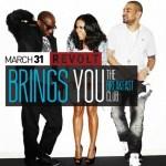 "VIDEO: ""The Breakfast Club"" Debuts in Atlanta and on #REVOLTforBreakfast!"