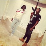 Chief Keef Instagram AK-47 Photos and Links Himself to Chicago Shooting!